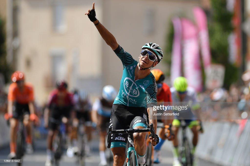 44th La Route d'Occitanie - La Depeche du Midi 2020 - Stage 1 : News Photo