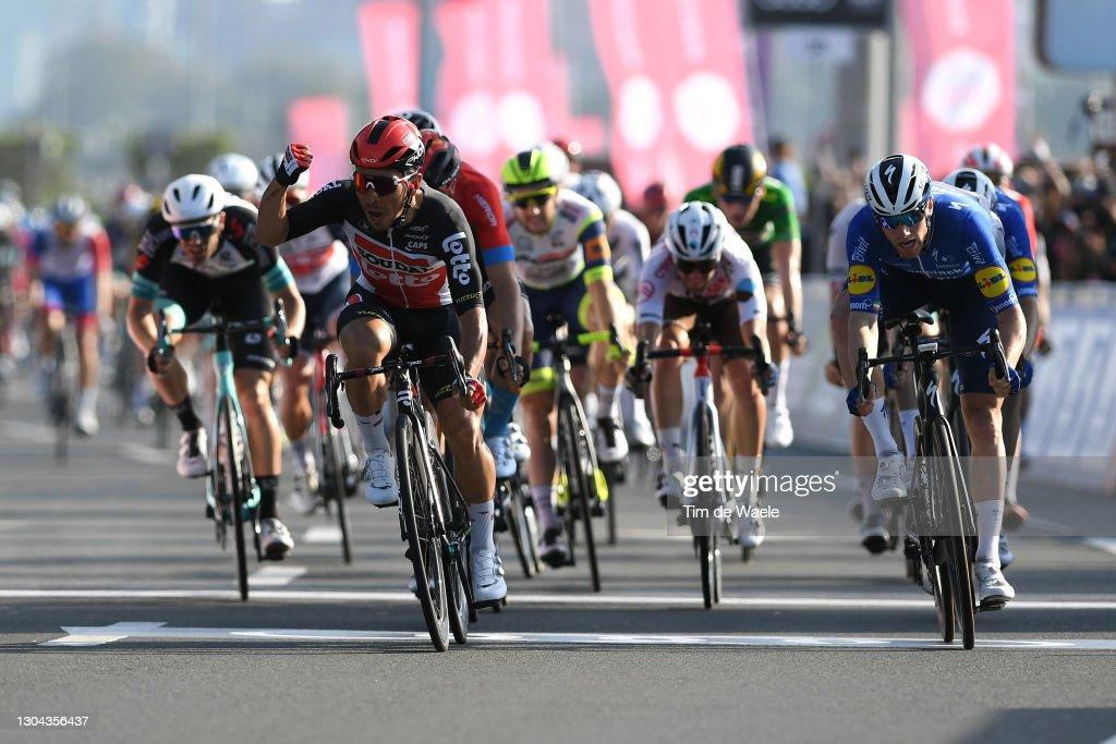 3rd UAE Tour 2021 - Stage 7 : ニュース写真