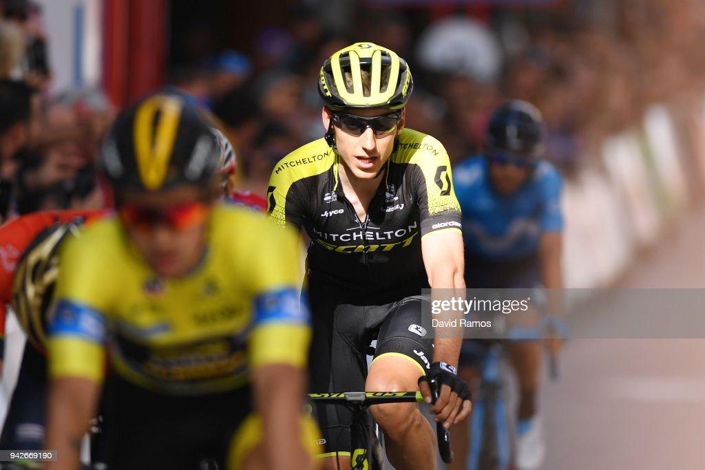 Cycling: 58th Vuelta Pais Vasco 2018 / Stage 5 : News Photo