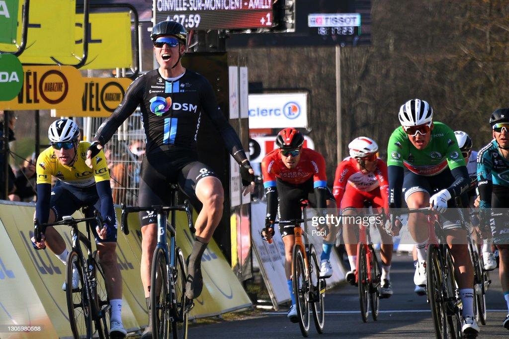 79th Paris - Nice 2021 - Stage 2 : ニュース写真