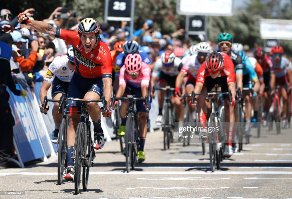 14th Amgen Tour of California 2019 - Stage 5 : ニュース写真