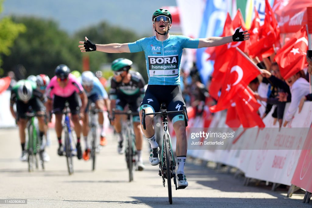 TUR: 55th Presidential Cycling Tour Of Turkey - Stage Two