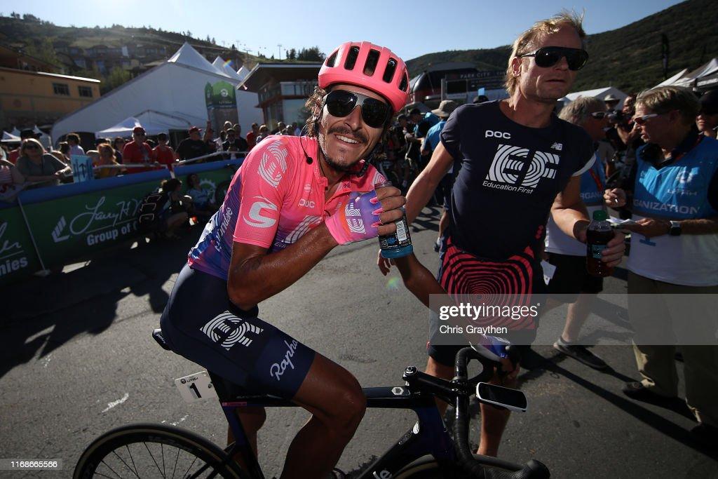 15th Larry H. Miller Tour of Utah 2019 - Stage 5 : ニュース写真