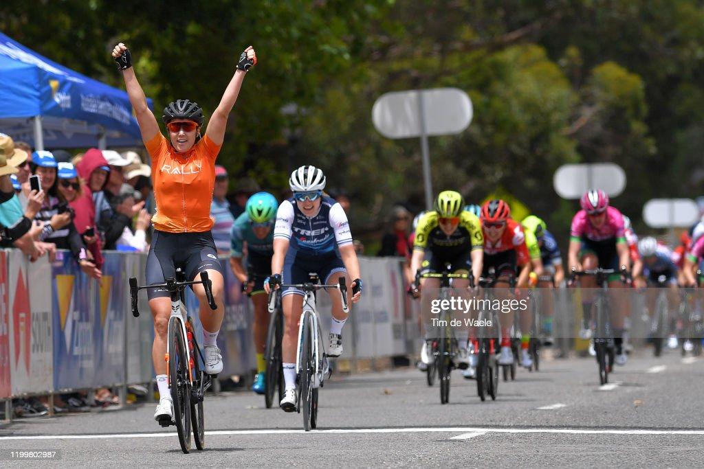 6th Santos Women's Tour Down Under 2020 - Stage 1 : ニュース写真