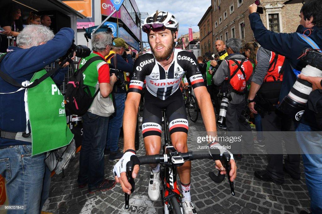 2018 Giro d'Italia - Stage Eleven