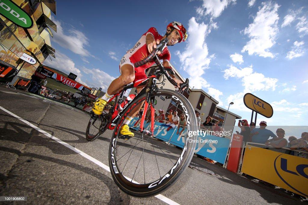 Cycling: 105th Tour de France 2018 / Stage 12 : ニュース写真