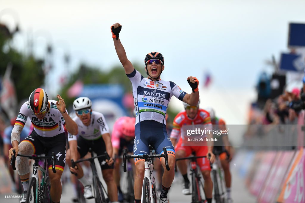 102nd Giro d'Italia 2019 - Stage 18 : ニュース写真