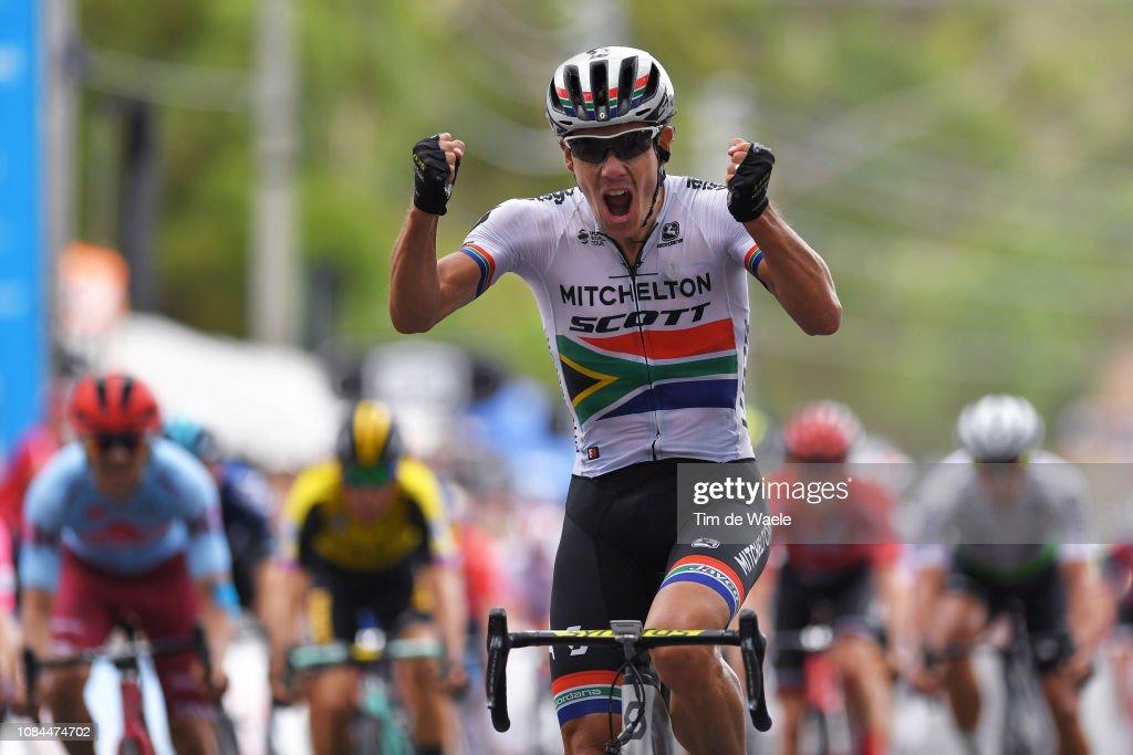 21st Santos Tour Down Under 2019 - Stage 4 : ニュース写真