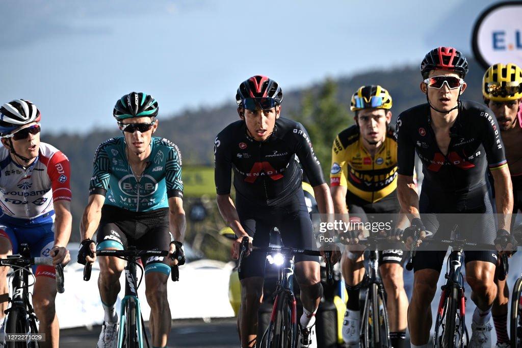 107th Tour de France 2020 - Stage 15 : ニュース写真
