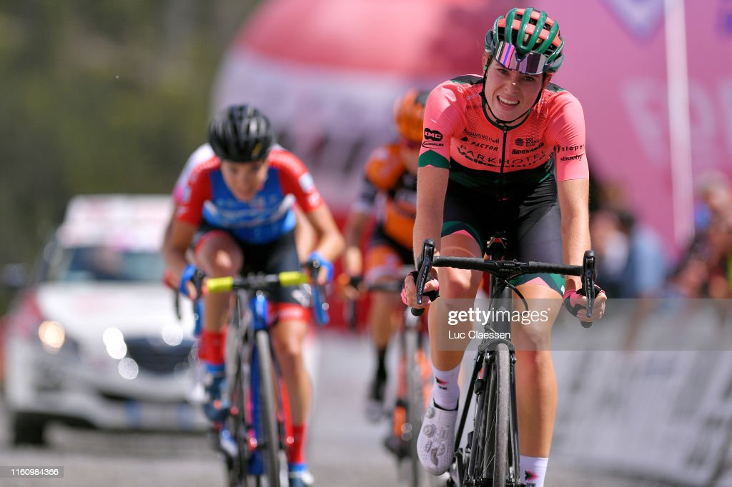 30th Tour of Italy 2019 - Women - Stage 5 : ニュース写真