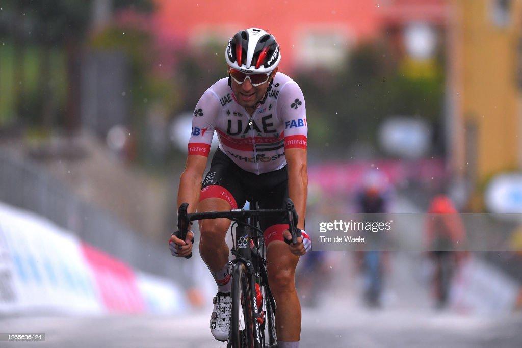 104th Giro del Piemonte 2020 : ニュース写真