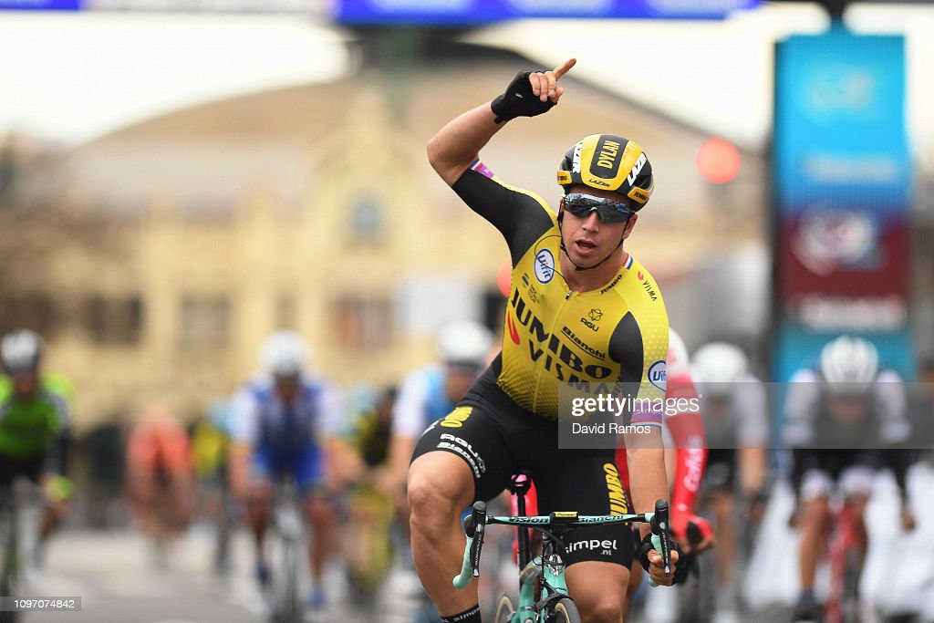 70th Volta a la Comunitat Valenciana 2019 - Stage 5 : ニュース写真