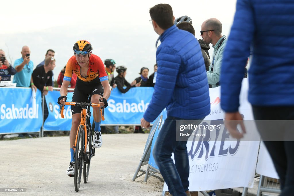 71st Volta a la Comunitat Valenciana 2020 - Stage 4 : ニュース写真