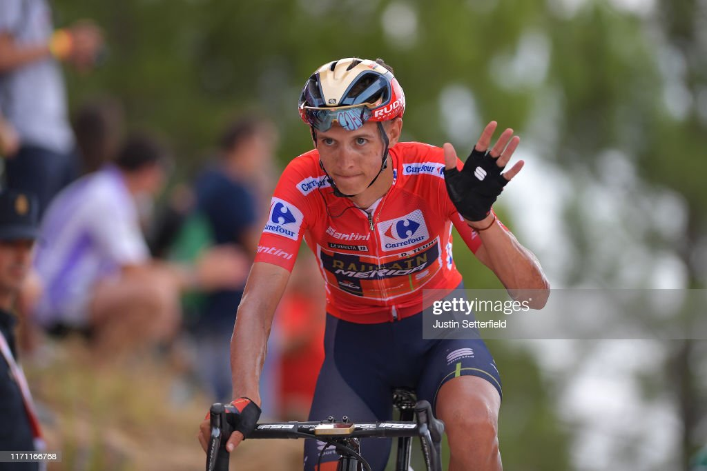 74th Tour of Spain 2019 - Stage 7 : ニュース写真