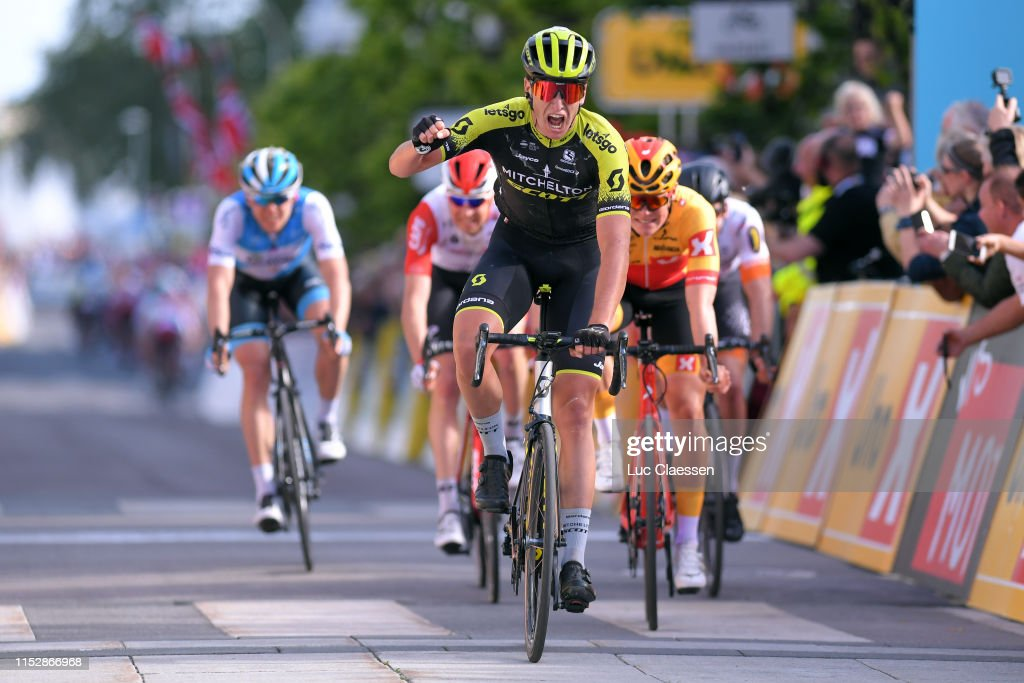 9th Tour of Norway 2019 - Stage Four : ニュース写真