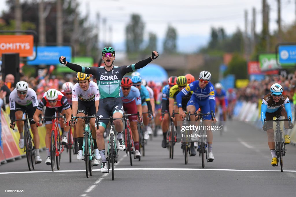 71st Criterium du Dauphine 2019 - Stage Three : News Photo