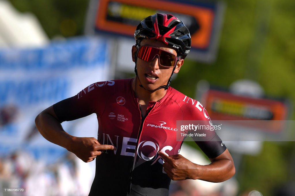 103rd Giro del Piemonte 2019 : ニュース写真