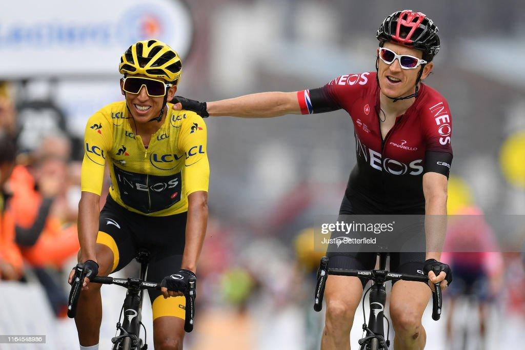 106th Tour de France 2019 - Stage 20 : ニュース写真