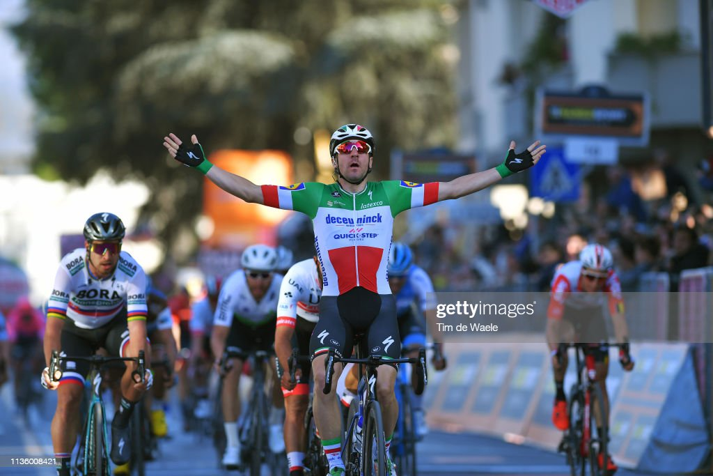 54th Tirreno-Adriatico 2019 - Stage 3 : ニュース写真