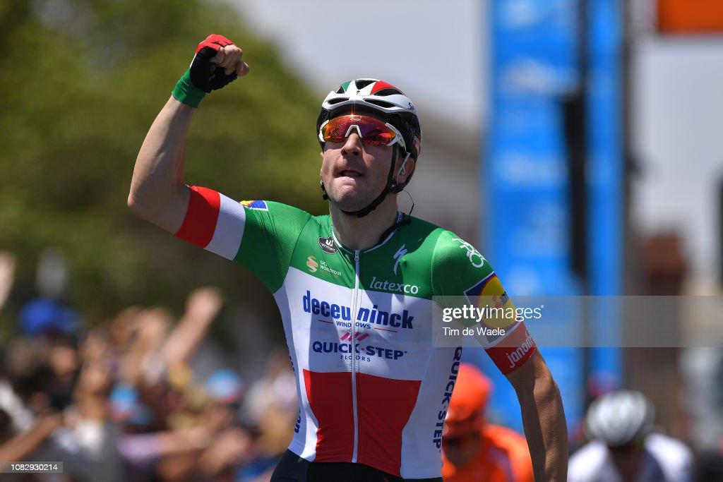 21st Santos Tour Down Under 2019 - Stage 1 : ニュース写真