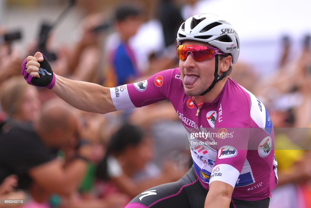 2018 Giro d'Italia - Stage Three