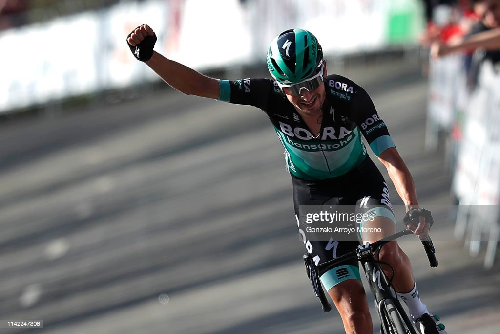 59th Itzulia-Vuelta Ciclista Pais Vasco 2019 - Stage 5 : ニュース写真