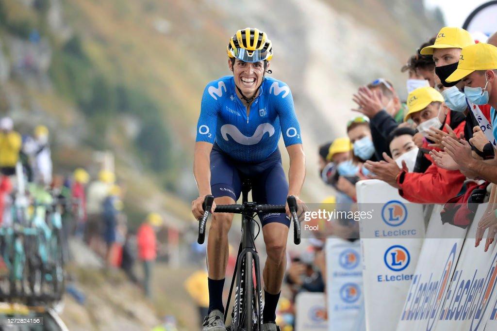 107th Tour de France 2020 - Stage 17 : ニュース写真