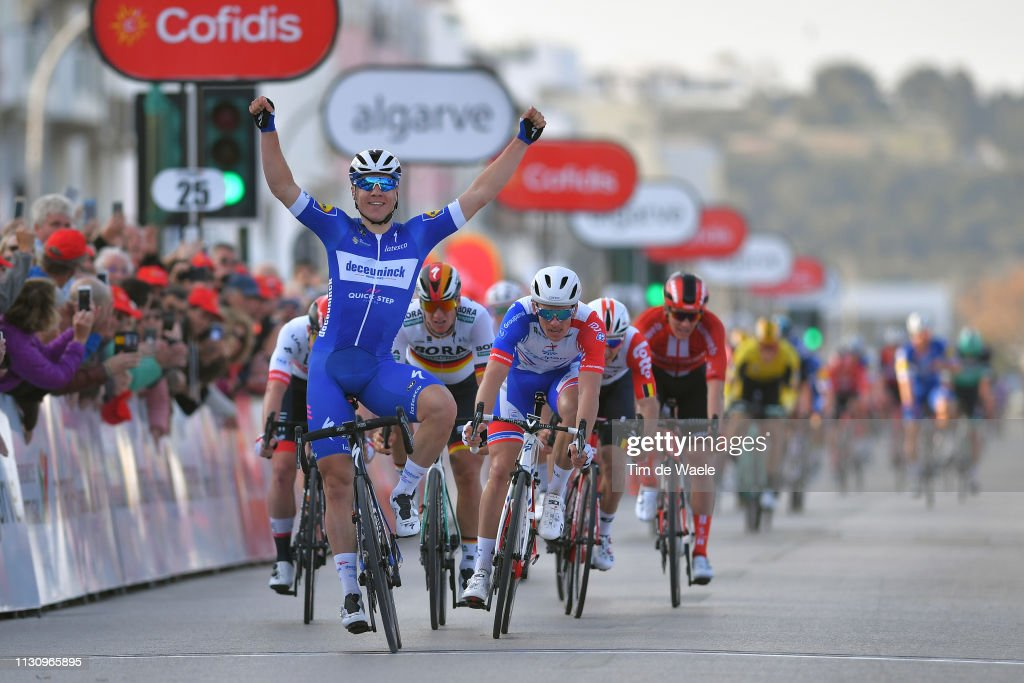 PRT: 45th Volta ao Algarve - Stage 1