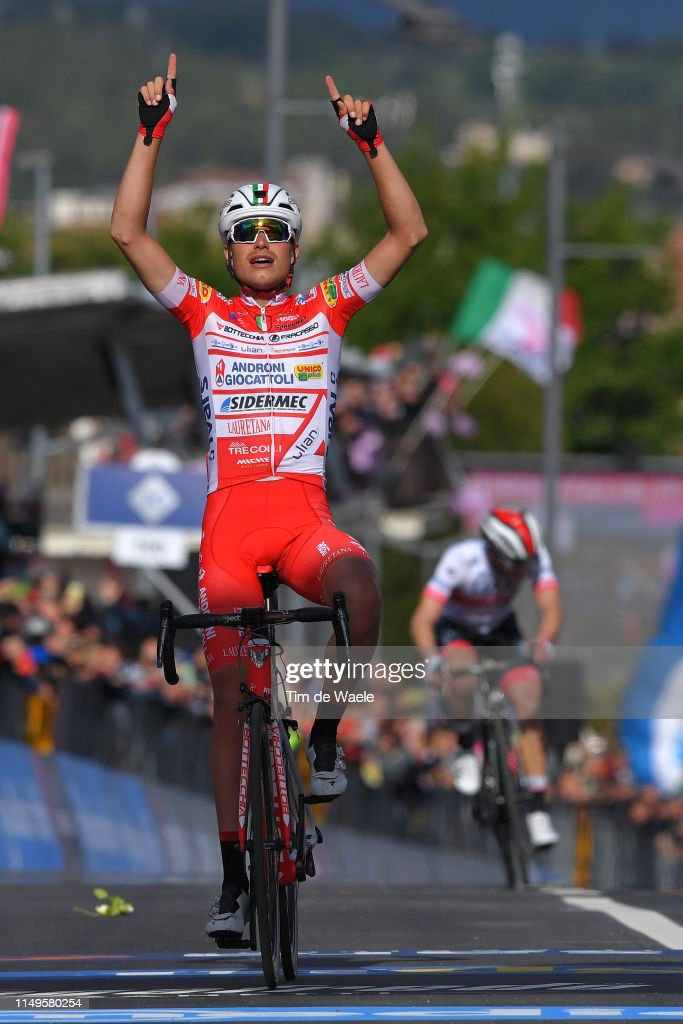 102nd Giro d'Italia 2019 - Stage 6 : ニュース写真