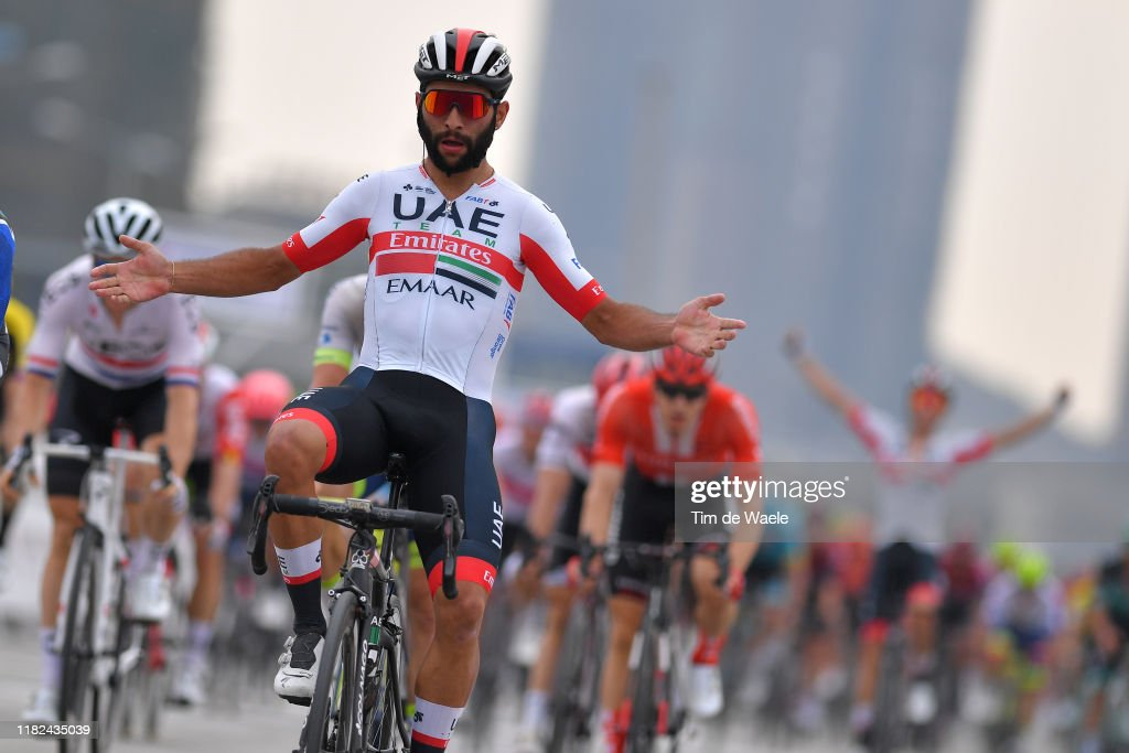 3rd Tour of Guangxi 2019 - Stage Five : ニュース写真