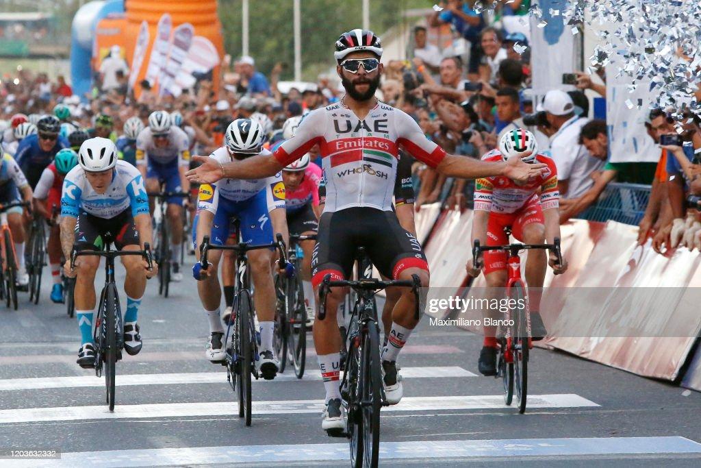 38th Vuelta a San Juan International 2020 - Stage 7 : ニュース写真