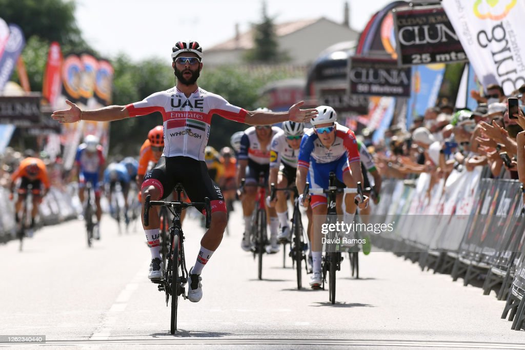 42nd Vuelta a Burgos 2020 - Stage 2 : ニュース写真