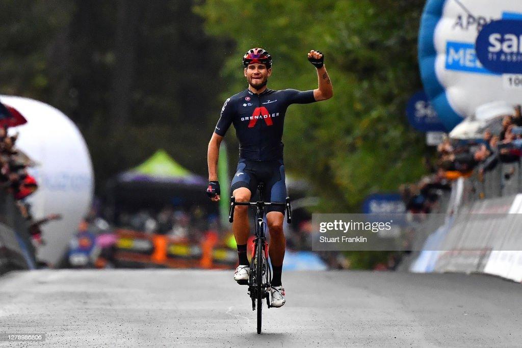 103rd Giro d'Italia 2020 - Stage Five : ニュース写真