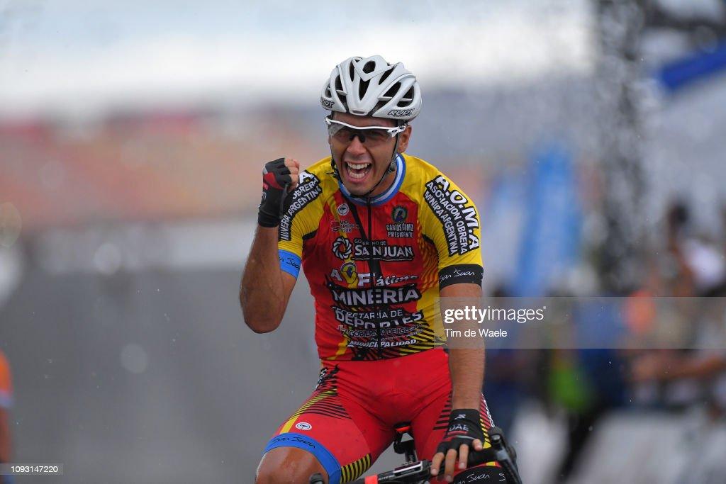 37th Tour of San Juan 2019 - Stage 6 : ニュース写真