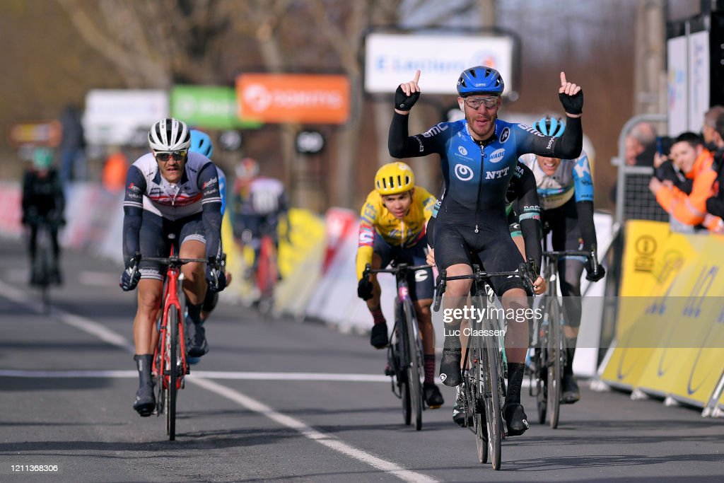 78th Paris - Nice 2020 - Stage 2 : ニュース写真