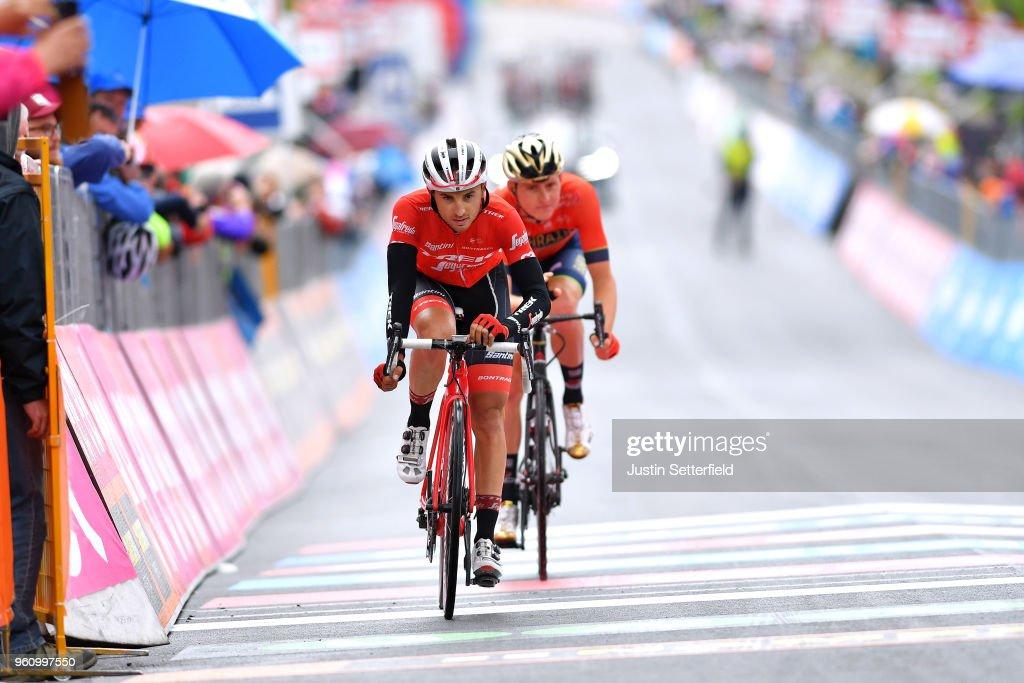 2018 Giro d'Italia - Stage Fifteen
