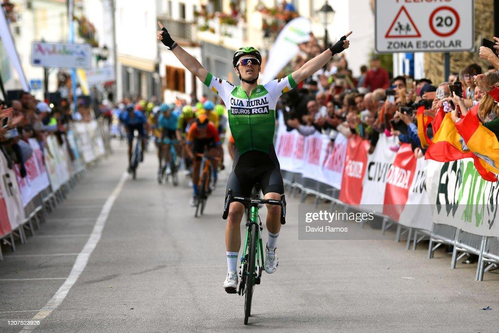 66th Vuelta a Andalucía - Ruta del Sol 2020 - Stage 2 : ニュース写真