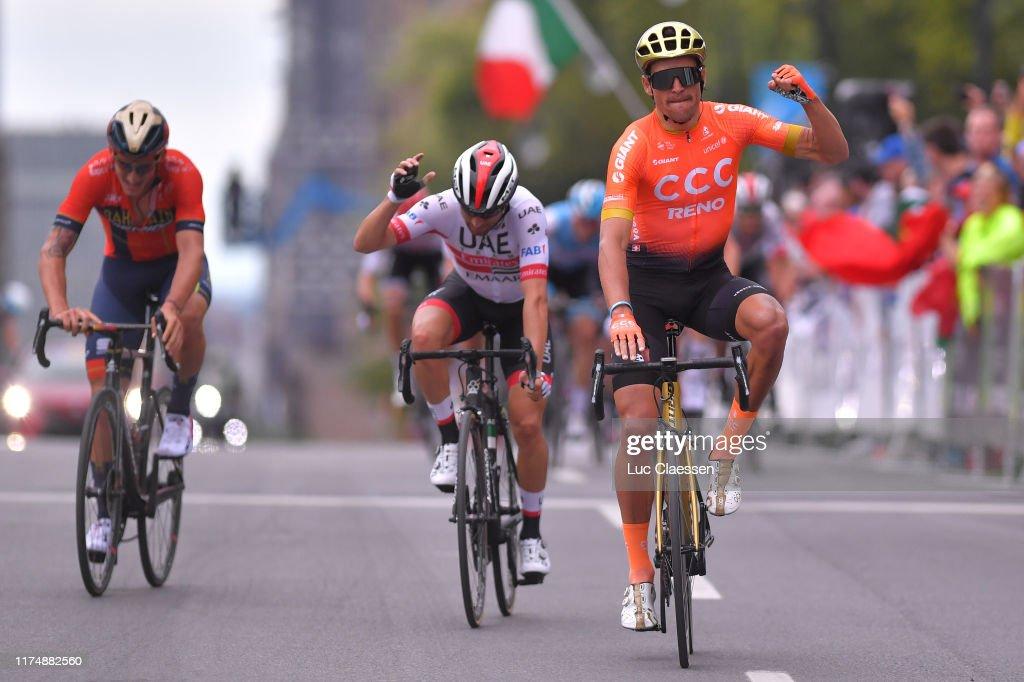 10th Grand Prix Cycliste de Montreal 2019 : ニュース写真