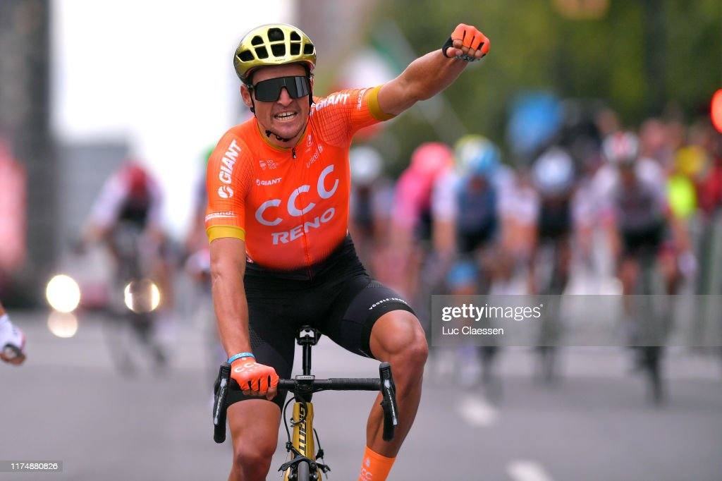 10th Grand Prix Cycliste de Montreal 2019 : News Photo