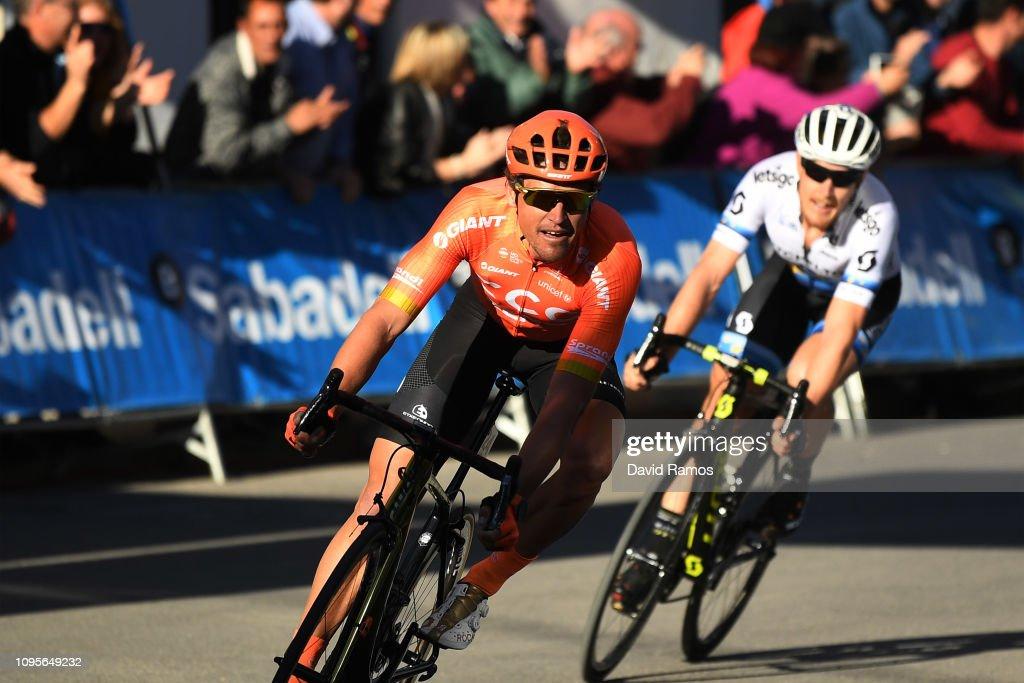 70th Volta a la Comunitat Valenciana 2019 - Stage 3 : ニュース写真