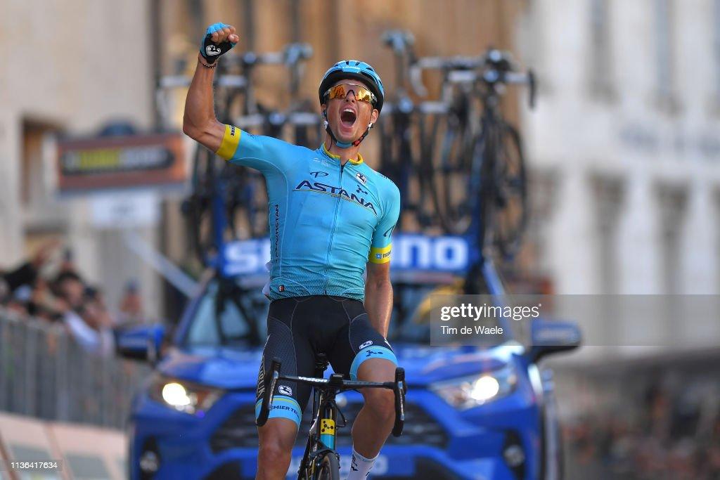 54th Tirreno-Adriatico 2019 - Stage 5 : ニュース写真