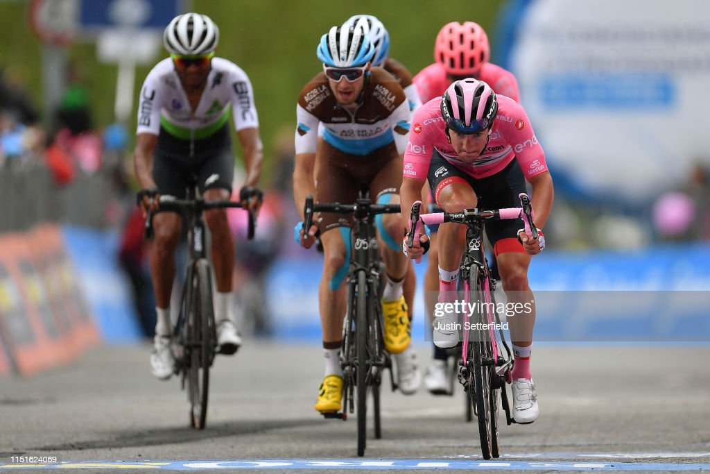 102nd Giro d'Italia 2019 - Stage 14 : News Photo