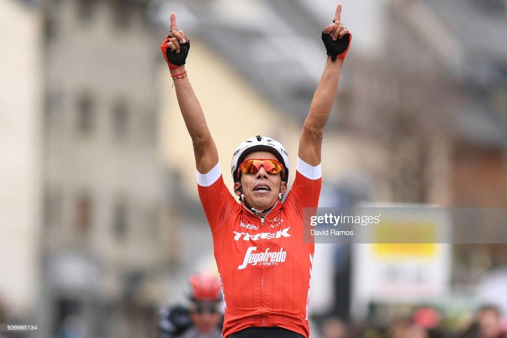 Cycling. 98th Volta Ciclista a Catalunya 2018 / Stage 5 : ニュース写真