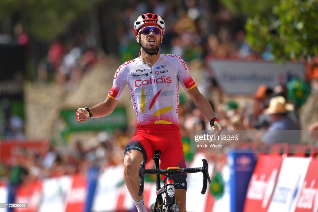 74th Tour of Spain 2019 - Stage 6 : ニュース写真