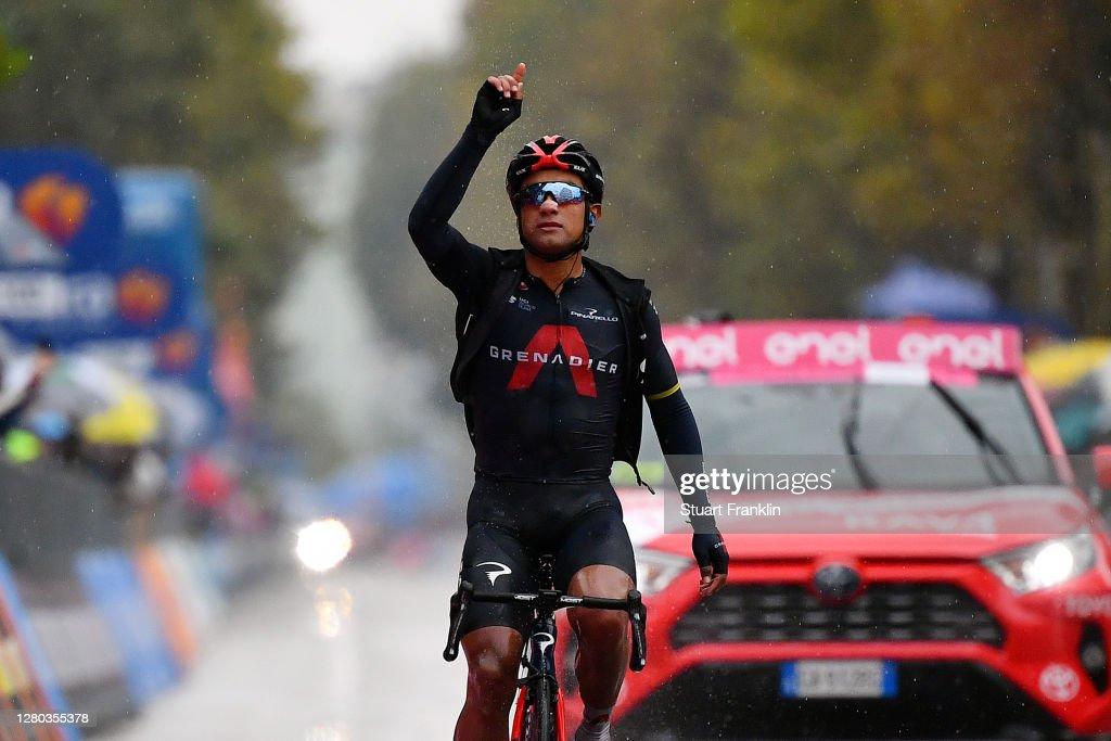 103rd Giro d'Italia 2020 - Stage Twelve : ニュース写真