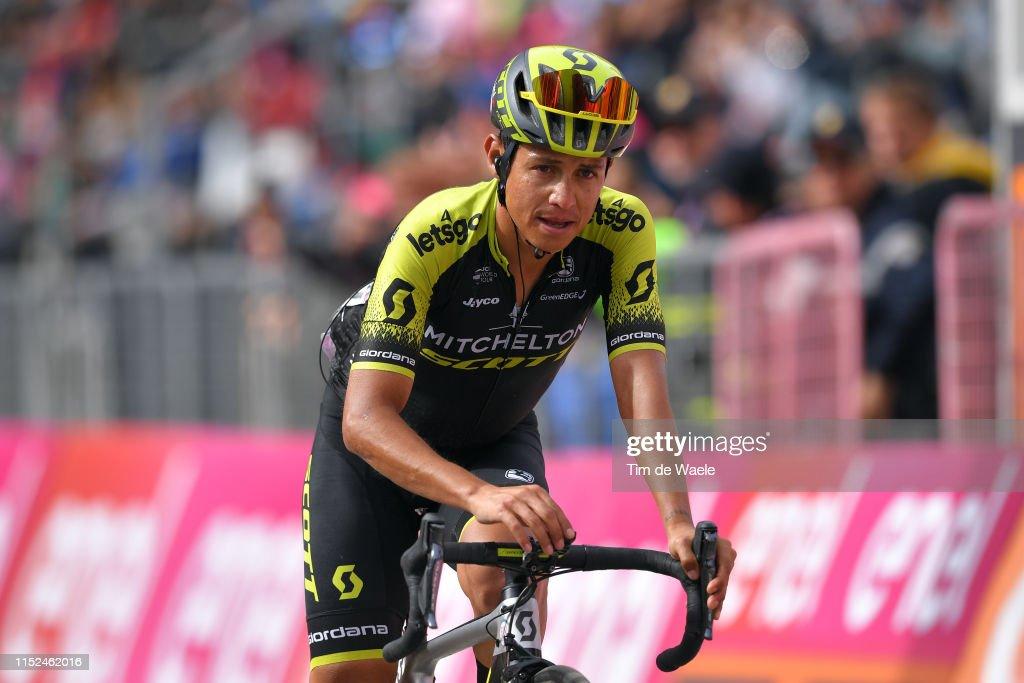 102nd Giro d'Italia 2019 - Stage 17 : ニュース写真