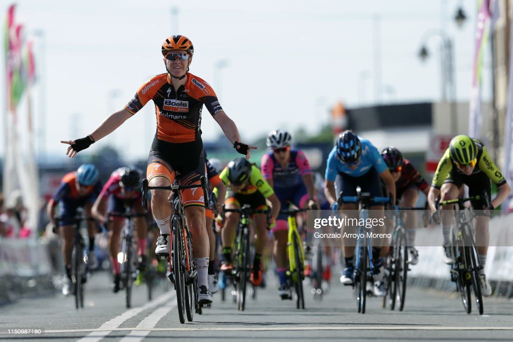 ESP: 32nd Women WT Emakumeen. Bira 2019 - Stage One