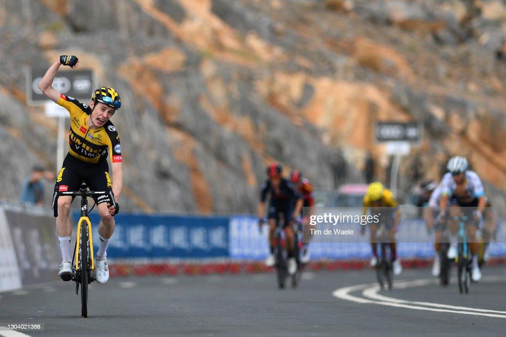 3rd UAE Tour 2021 - Stage 5 : ニュース写真