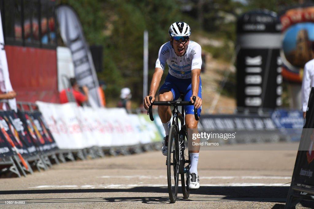 42nd Vuelta a Burgos 2020 - Stage 5 : ニュース写真