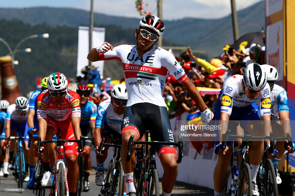 3rd Tour of Colombia 2020 – Stage 2 : ニュース写真